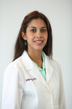 Dr. Afshan Ahmed